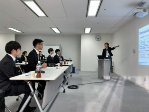 職場見学会01